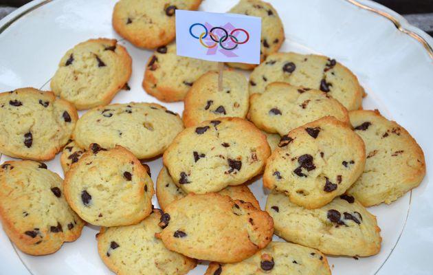 Petits biscuits Danois