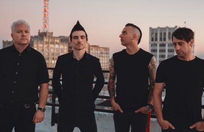 VIDEO - Nouveau clip de ANTI-FLAG