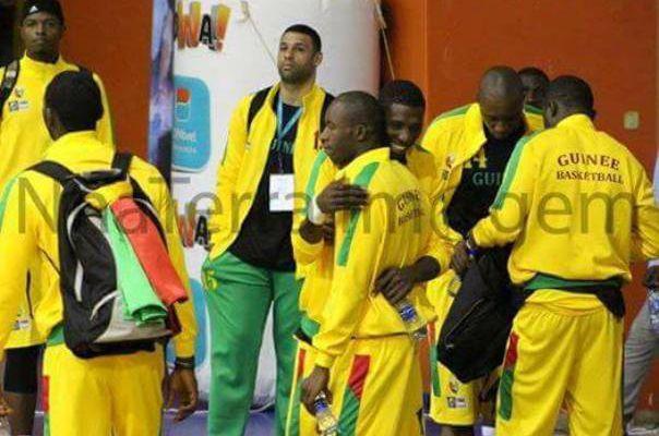 Afrobasket 2017 : le Syli de la Guinée à Bamako pour défier trois ténors de la Zone 2