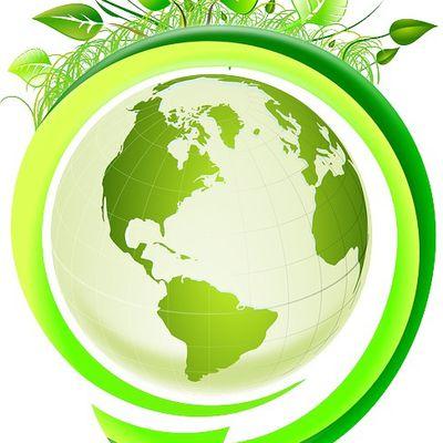 Chanson pour la Terre...