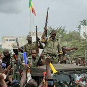 Mali mélo à Bamako