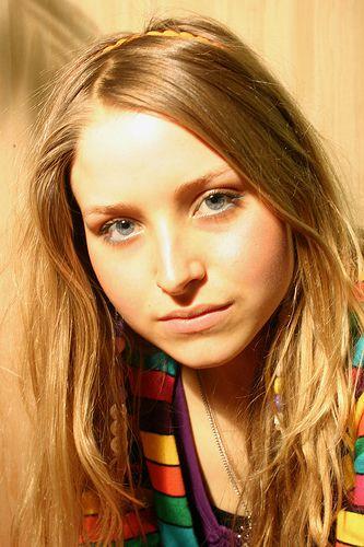 Album - Jessie Cave (Lavande Brown)