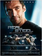 Real Steel, le cousin de Transformers