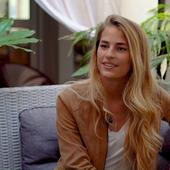 Interview - Solène Hébert (Victoire) nous présente la nouvelle intrigue ! - Demain nous appartient | TF1