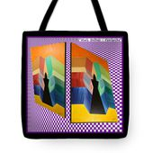 Shots Shifted - Patriarche Variant Tote Bag for Sale by Michael Bellon