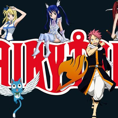 Fairy Tail : Saison 9