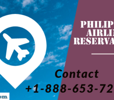 How to Make Philippine Airlines Reservations | Flight Bookings