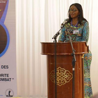 Traite des personnes. Célébration de la journée mondiale à Kinshasa
