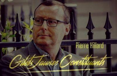 RENCONTRE : Pierre Hillard avec les Gilets Jaunes du 91 et du 94
