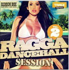 [DANCEHALL] VA-RAGGA DANCEHALL SESSION VOL.2 - 2013