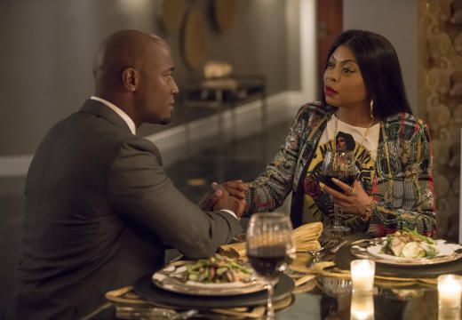Critiques Séries : Empire. Saison 3. Episode 14.
