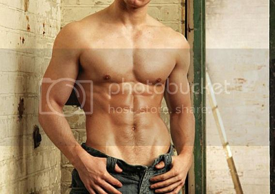Eastenders Hunk David Witts Shirtless hot pictures