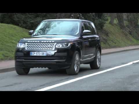 Essai Range Rover SDV8 4.4 AutoBiography 2013