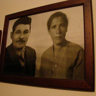 famille MANCHIA