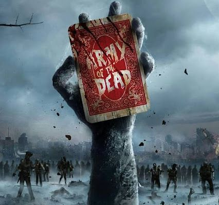 The Zombies of Army of the Dead Are 90% Practical
