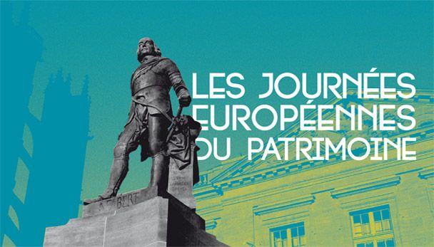 Journées du patrimoine 2020