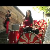The White Stripes - Hardest Button To Button (Official Music Video)
