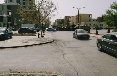 الجزائر في مواجهة وباء كورونا