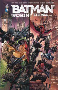 Téléchargement des livres Epub Batman & Robin