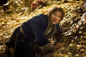 "Le Hobbit ""La désolation de Smaug"""