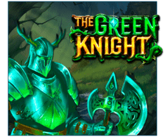 machine a sous The Green Knight logiciel Play'n Go