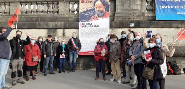 Mumia Abu Jamal : poursuivre le combat pour sa santé et sa libération