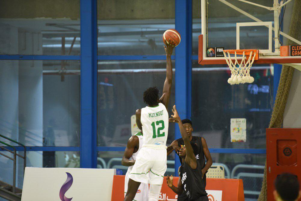 U18 : le Sénégal d'un stratosphérique Ibou Badji renverse la Guinée dans le quatrième quart-temps