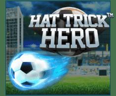 machine a sous Hat Trick Hero logiciel Betsoft
