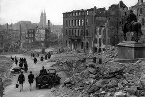 Bombardement de Nuremberg