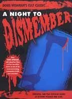 """""""A Night to dismember"""" : Le Rouge est mis/DVD"""