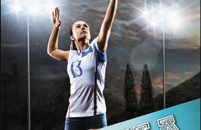 *ALEXIA* T3: Espoir olympique* Jean-Michel Collin* Les Éditeurs Réunis* par Lynda Massicotte*