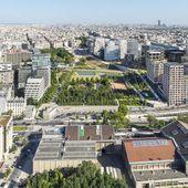 Clichy-Batignolles (Paris 17e) | Paris & Métropole Aménagement