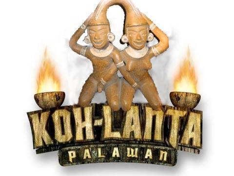 Koh Lanta 2009 - 2ème partie