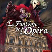 Le Fantôme de l'Opéra - La Marelle Limousine