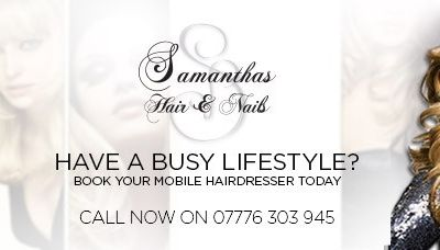 Select A Best Salon And Get Best Hair Style