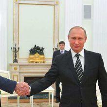 FIGAROVOX - Poutine, Orban : pourquoi les autocrates séduisent à l'Ouest