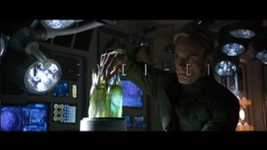 Prometheus - de Ridley Scott - 2012