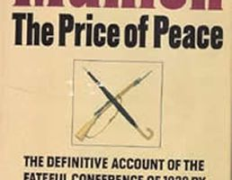 Munich: The Price of Peace