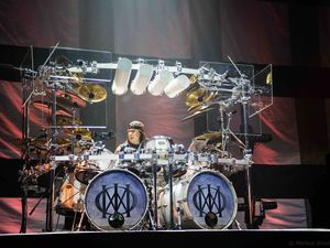 Live report DREAM THEATER, 013, Tilburg, 25.04.2017