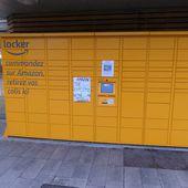 Boycotter ou pas les casiers jaunes de la gare ? - Epinal News