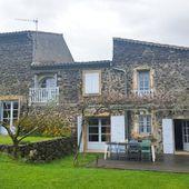 Les Chaix, maison de vacances en Ardèche - Virginie B le blog lifestyle