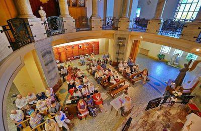 Fête du Sacré-Coeur de Jésus à Bétharram - 28 juin 2019