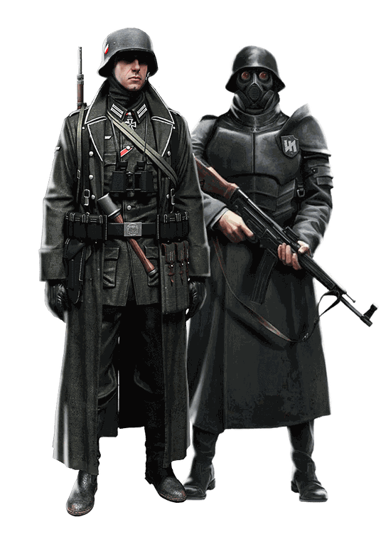 """Imágenes del Super Misil ruso, """"Satan 2"""".- El Muni."""