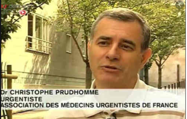 Des lits : Le billet du Dr Christophe Prudhomme MÉDECIN AU SAMU 93