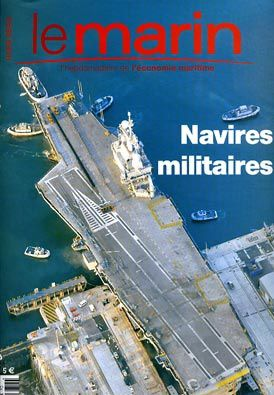 Navires militaires...