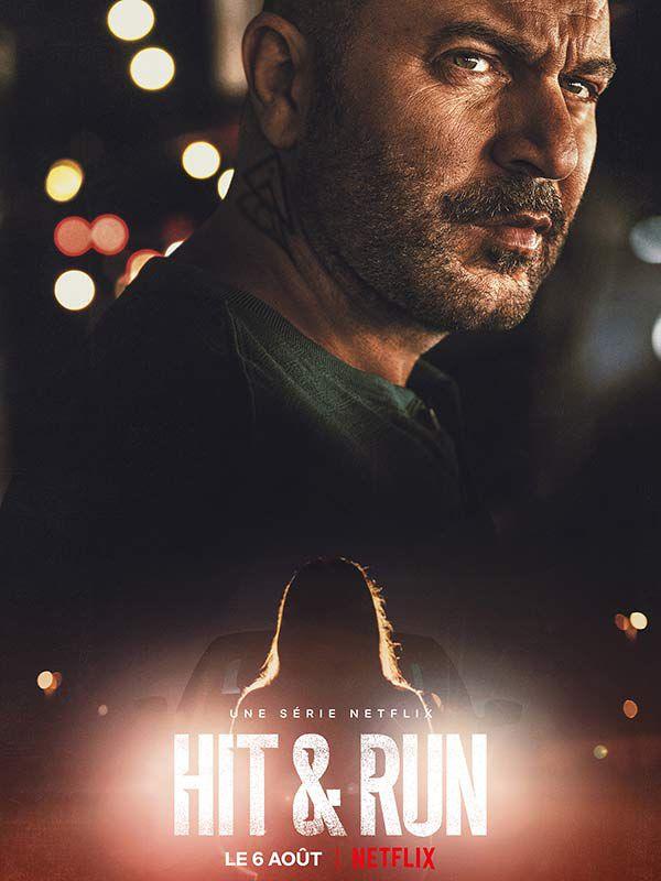 Hit & Run (Saison 1, 9 épisodes) : course poursuite dans le creux de la vague