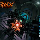 Zanov - Open Worlds - CD Teaser