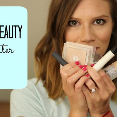 What Does A Green Beauty Lifestyle Look Like Anyway