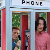 'Bill & Ted 3' Wouldn't Have Happened Without Steven Soderbergh