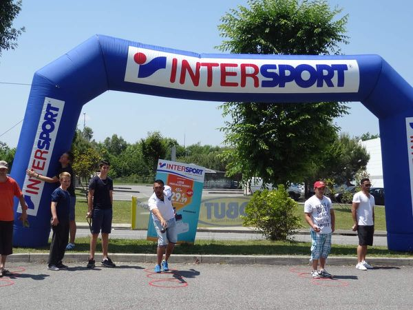 Animation, Initiation, Pétanque : tir / point de precision Mercredi 31 Aout sur le parking INTERSPORT a TARBES